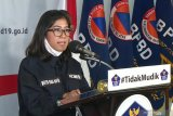 DPR setujui tambahan anggaran TNI untuk percepatan tangani COVID-19
