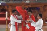 Caritas Indonesia ajak umat Katolik berbela rasa dan bersolidaritas
