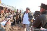 Korea Utara serukan tindakan pencegahan epidemi yang lebih ketat