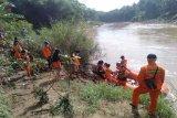 Tim SAR temukan balita di Sungai Bogowonto
