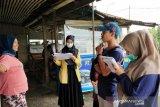 Padang Panjang verfikasi warga calon penerima bantuan dampak COVID-19