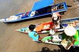 Tangkapan nelayan menurun akibat COVID-19