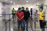 Polisi Kalsel ringkus bandar sabu dari Lapas Tarakan