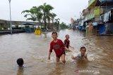 Banjir di Barut  meluas di tengah pandemi COVID-19