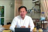 Wali Kota Bogor Bima Arya dinyatakan sehat dan diizinkan pulang