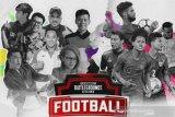 Liga libur, pesepak bola Indonesia ramaikan turnamen gim esports PUBG