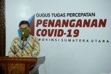 Dua warga Kota Medan dan Binjai berstatus PDP meninggal di rumah sakit