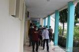 Pemprov Sulsel siapkan delapan dokter ahli paru untuk RSSR Makassar