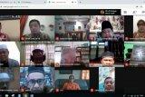 UMSU bersama tiga universitas di Malaysia gelar forum ilmiah digital