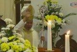 Uskup Manado berpesan kepada Umat Katolik jangan takut