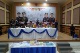 Penyidik Polda Metro Jaya ringkus lima penyebar ujaran kebencian di Kota Tangerang