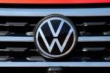 VW ubah logo, bakal muncul pertama di Atlas  Cross Sport