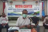 Imbas Corona, 45 wisatawan asing dari berbagai negara tertahan di Mentawai