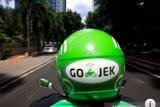 Ratusan ribu pengemudi Gojek dapat sembako