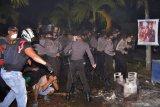 Polda Sulut : Kondisi Lapas Manado mulai kondusif usai kerusuhan