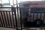 Wali Kota Tanjungpinang dilarikan ke isolasi RSUD Kepri