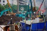 Wuhan terus lakukan pemeriksaan kesehatan penduduk terkait corona