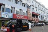 2.000 lebih karyawan hotel di Palembang terancam PHK