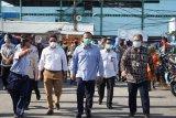 KKP tangkap kapal berbendara Filipina dan Vietnam pencuri ikan di perairan nasional