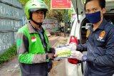 KPF berikan bantuan kepada pejuang jalanan cegah COVID-19