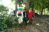 Warga tenggelam di Sungai Polman ditemukan meninggal