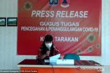 Seluruh jamaah tabligh akbar dari Gowa dipindahkan ke RS Kota Tarakan