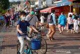 Hong Kong siap longgarkan pembatasan sosial