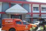 Kakanwil: Kerusakan Lapas Manado akibat kerusuhan masih diinventarisasi