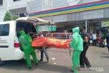 Dijerat pasal berlapis, pelaku penolakan pemakaman korban COVID-19