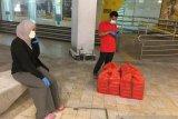 WNI terisolasi di dua flat dapat bantuan Muslim KL