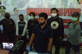 Pria penampar perawat Klinik Pratama Dwi Puspita di Semarang ditangkap