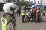 Menkes setujui pemberlakukan PSBB di Tegal dan Bandung Raya