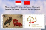 China terus bemitra dengan Indonesia atasi corona