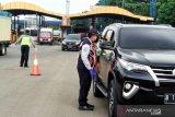 Remaja di Kepulauan Seribu langgar PSBB dikenai hukuman