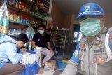 Polisi di Sinjai awasi penyaluran BPNT untuk cegah penularan COVID-19