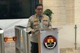 Empat terduga teroris jaringan JAD ditangkap di Muna Sulteng