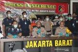 PSBB di Jakarta halangi kelompok Wetonan hendak melarikan diri