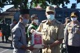 Sleman salurkan bantuan sembako untuk warga terdampak COVID-19