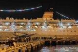 Pelni batalkan pelayaran  ke Kupang