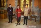 Gubernur Wayan Koster tegaskan Bali belum waktunya ajukan PSBB