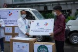 Enam perusahaan Korsel kirim 927 ribu APD ke BNPB