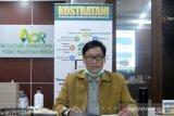 Jumlah petani muda Indonesia hanya 2,7 juta orang