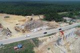 Tol Pekanbaru-Dumai dibuka fungsional mulai 18 Mei