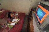 Kemendikbud pastikan dua persen pembelajaran di rumah masih dari sekolah