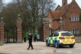 Inggris akan berlakukan kebijakan karantina nasional hingga 7 Mei 2020
