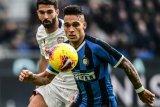 Barcelona akan sodorkan Umtiti untuk tawar Lautaro Martinez