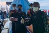 10 juta batang rokok ilegal asal Thailand diamankan Bea Cukai