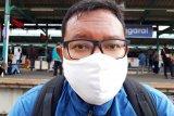 IDI : Gunakan masker kain dilapisi saputangan