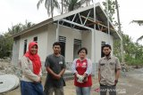 PT. Bumi Resources Tbk, bangun huntap untuk penyintas gempa Sigi