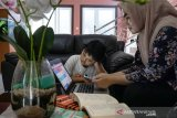 Disdik Palangka Raya perpanjang belajar di rumah hingga 28 April